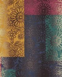 Robert Allen Legend Floral 492-bouquet Fabric