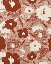 Robert Allen Carys Poppy Fabric