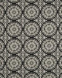 Robert Allen Suzani Strie Night Sky Fabric
