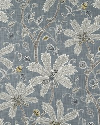 Robert Allen Indienne Ink Mineral Fabric