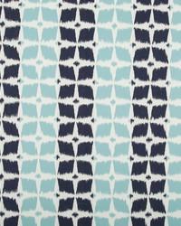 Robert Allen Neo Motif Aqua Fabric
