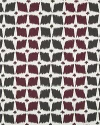 Robert Allen Neo Motif Currant Fabric