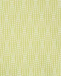 Robert Allen Strummed Lemongrass Fabric