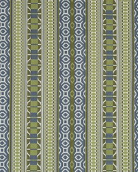 Robert Allen Tia Stripe Rr Calypso Fabric