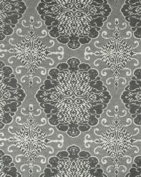 Robert Allen Grand Motif Bk Greystone Fabric