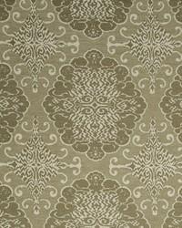 Robert Allen Grand Motif Bk Twine Fabric