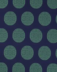 Robert Allen Manvel Indigo Fabric