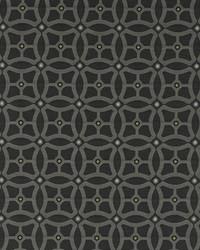 Robert Allen Linden Park Graphite Fabric