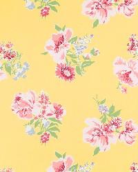Robert Allen Isleboro Eve Daffodil Fabric