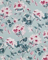 Robert Allen Mirador Morn Celadon Fabric