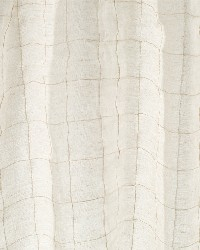 Robert Allen Square Flair Whitewash Fabric