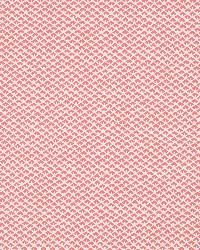 Robert Allen Gem Palace Bk Rhubarb Fabric