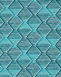 Robert Allen ZZOmbre Step Bk Turquoise Fabric