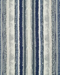 Robert Allen Art Band Rr Bk Indigo Fabric