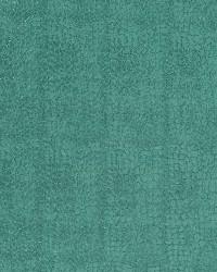 Robert Allen Smooth Croc Viridian Fabric