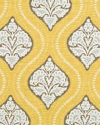 Robert Allen Kavali Form Rr Dandelion Fabric