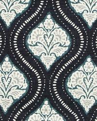 Robert Allen Kavali Form Rr Midnight Fabric