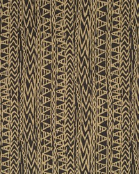Robert Allen Carved Glyphs Onyx Fabric