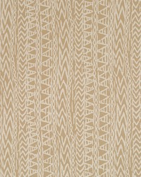 Robert Allen Carved Glyphs Stardust Fabric