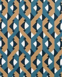 Robert Allen Dover Street Bronze Fabric