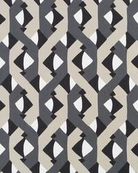 Robert Allen Dover Street Graphite Fabric