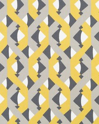 Robert Allen Dover Street Saffron Fabric
