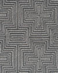Robert Allen Ashcombe Bk Graphite Fabric