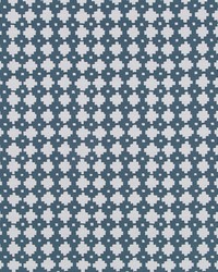 Robert Allen Gobir Tile Denim Fabric