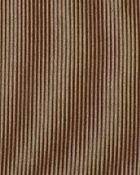 Robert Allen Zelda Stripe Carob Fabric