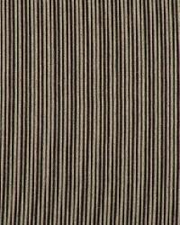 Robert Allen Zelda Stripe Onyx Fabric