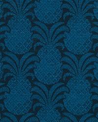 Robert Allen Colony Club Ocean Fabric