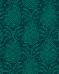Robert Allen Colony Club Marrakech Green Fabric