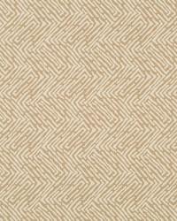 Robert Allen Randili Maze Dune Fabric