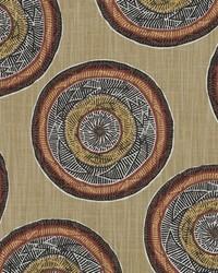Robert Allen Jambasa Henna Fabric