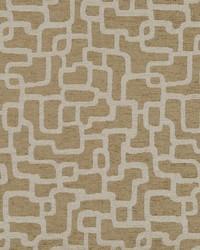 Robert Allen Mangisa Bk Twine Fabric