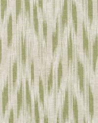 Robert Allen Ikat Dream Sage Fabric