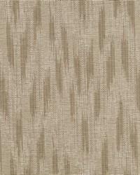Robert Allen Ikat Dream Taupe Fabric