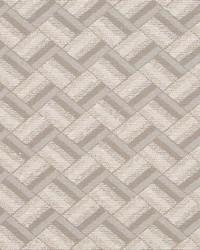 Robert Allen Linear Eclipse Taupe Fabric