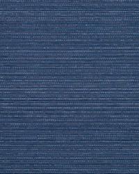 Robert Allen Doodle Dance Cobalt Fabric