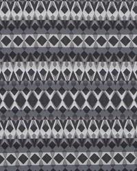 Robert Allen Multi Overlay Gunmetal Fabric