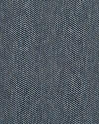 Robert Allen Good Fit Midnight Fabric