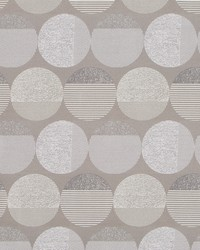 Robert Allen Moon Phase Taupe Fabric