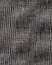Robert Allen Grooved Charcoal Fabric