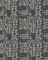 Robert Allen NOMADIC SOFT BLACK Fabric