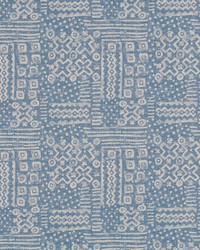 Robert Allen NOMADIC DENIM Fabric