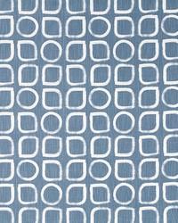 Robert Allen ASAWA BLOCK DUSK Fabric
