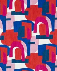 Robert Allen SCHIELE ARCH HIGH NOON Fabric
