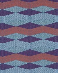 Robert Allen CROSSFADE CERULEAN Fabric
