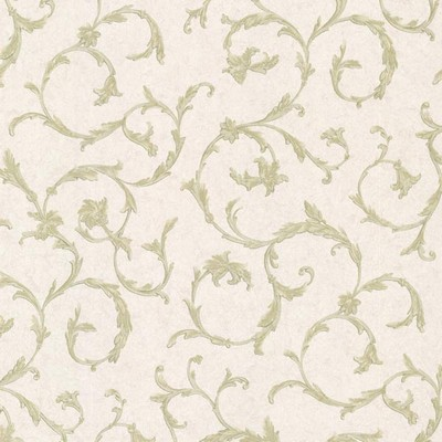 Mirage Clover Green Acanthus Scroll Green Search Results