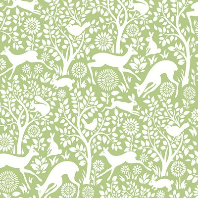 Brewster Wallcovering Meadow Green Animals Wallpaper Green Search Results